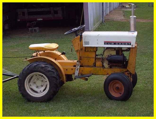 cub cadet garden tractors. Here Is Info And Manuals For Cub Cadet Garden Tractors. Tractors